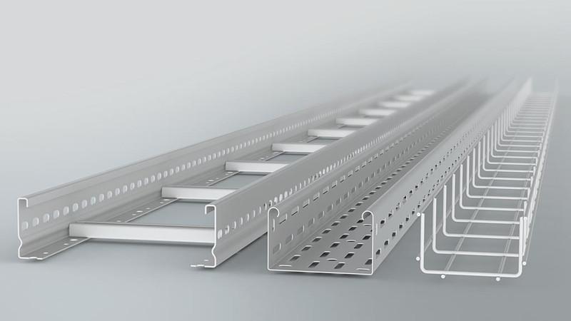 Sra International Cable Ladder