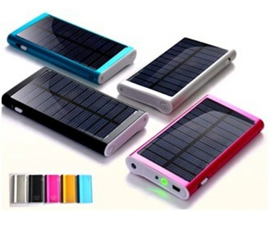 Portable_Solar_Charger_Bank_Colorful_Power_Bank