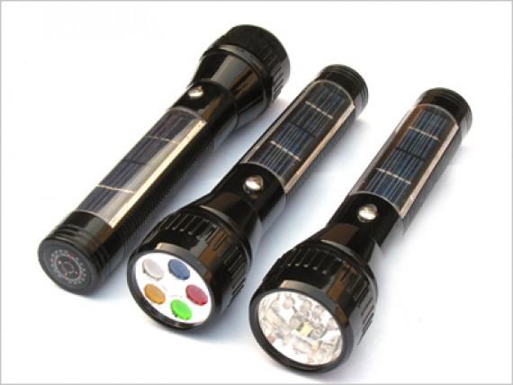 Sra International Solar Led Street Lights