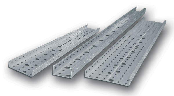 Sra International Cable Tray