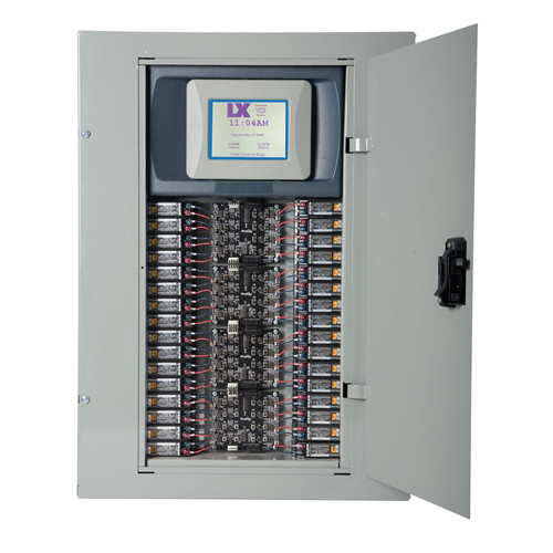hba_lx32_large sra international lighting control panel lighting control panel wiring diagram at mr168.co