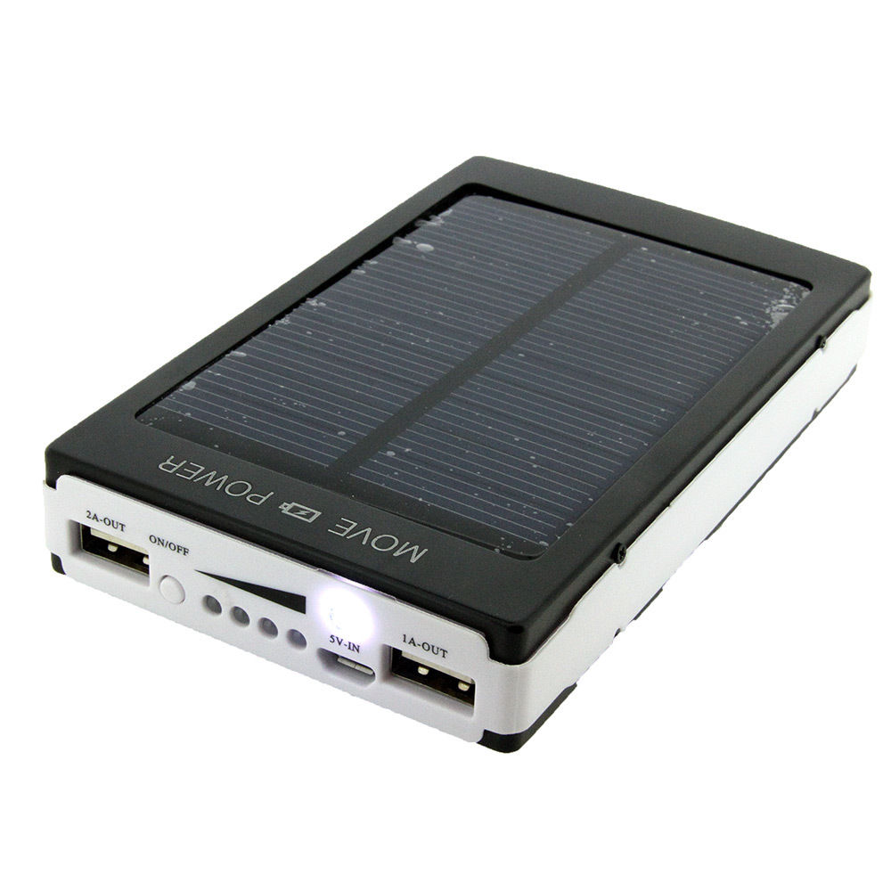portable solar charger it is a kind of portable mobile solar charger ...